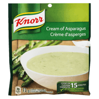 Cream of Asparagus Dry Soup Mix