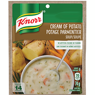 Cream of Potato Dry Soup Mix