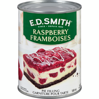 Pie Filling, Raspberry