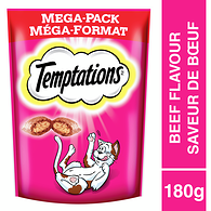 Temptations Hearty Beef Flavour