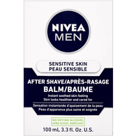 Men After-Shave Balm, Sensitive