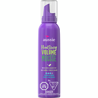 Styling Mousse, Volume