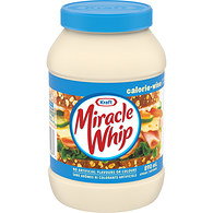 Sauce à salade Miracle Whip Calorie-Wise