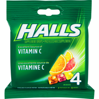Vitamin C, Assorted Citrus Bag