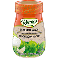 Vinaigrette ranch