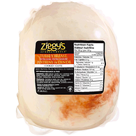 Extra Lean Cooked Turkey (Thin Sliced)