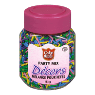 Décors, Party Mix