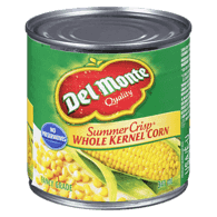 Summer Crisp Whole Kernel Corn
