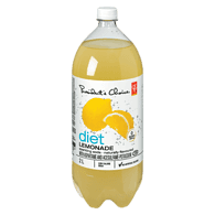 Diet Lemonade Sparkling Soda