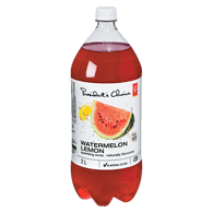 Watermelon Lemon Naturally Flavoured Sparkling Soda
