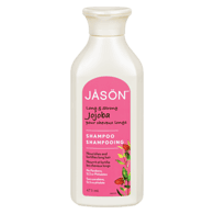 Pure Natural Shampoo, Long & Strong Jojoba