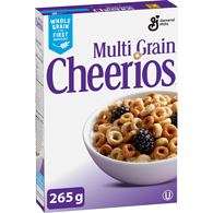 Cheerios, Multigrain Small