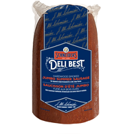 Jumbo Summer Sausage (Thin Sliced)