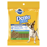 Dentastix Original Dog Treats, Small