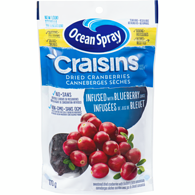 Craisins, Blueberry