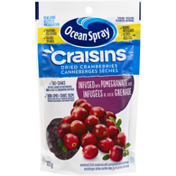 Craisins, Pomegranate