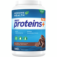 Proteins+, Natural Chocolate