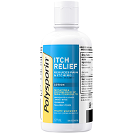 Itch Relief Lotion
