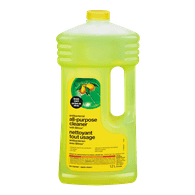 Antibacterial Cleaner, Lemon