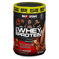 Whey Protein, Double Chocolate Supreme