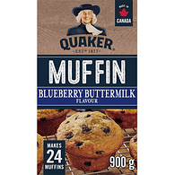 Baking Mix, Blueberry Buttermilk Muffin