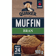 Baking Mix, Bran Muffin