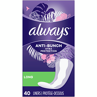 Liner, Unscented Odour Absorb