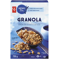 Blue Menu Granola Cereal, Original
