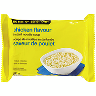 Chicken Flavour Oriental Noodles & Soup Mix