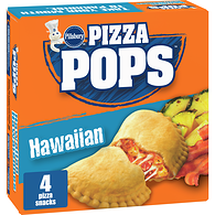 Pizza Pops, Hawaiian