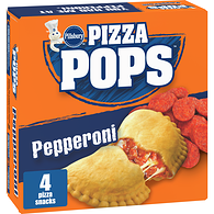 Pizza Pops, Pepperoni