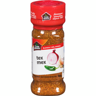 One Step Seasoning, Tex Mex