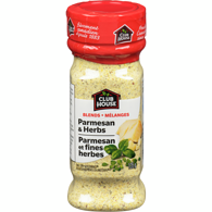 One Step Seasoning, Parmesan & Herbs