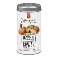 Assaisonnement fruits de mer