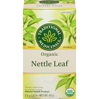 Organic Nettle Leaf Herbal Tea