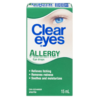 Allergy Eye Drops