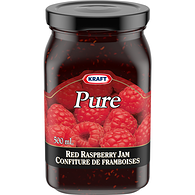 Pure Jam, Red Raspberry