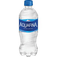 Aquafina (Case)