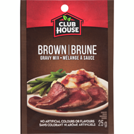 Gravy Mix, Brown