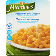 Light Macaroni & Cheese
