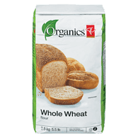Flour, Whole Wheat