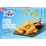 Fish Sticks, Family Pack