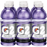 G2, Grape (Case)