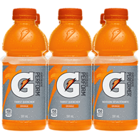 Orange Sports Drink (Case)