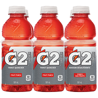 G2, Fruit Punch (Case)