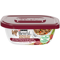 Beneful Prepared Meals Beef Stew Flavour Dog Food