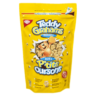 Teddy Grahams, Honey