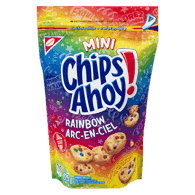 Mini Chips Ahoy! Rainbow