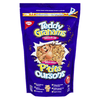 Teddy Grahams, Chocolate Chip