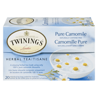 Pure Camomile Herbal Tea
